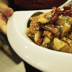 Chinese Food Week 3 @ l'Orient d'Or