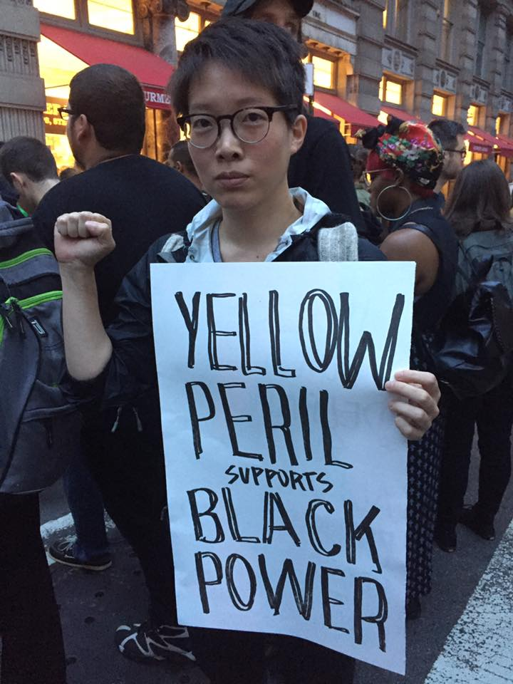 Yello Peril & Black Lives Matter