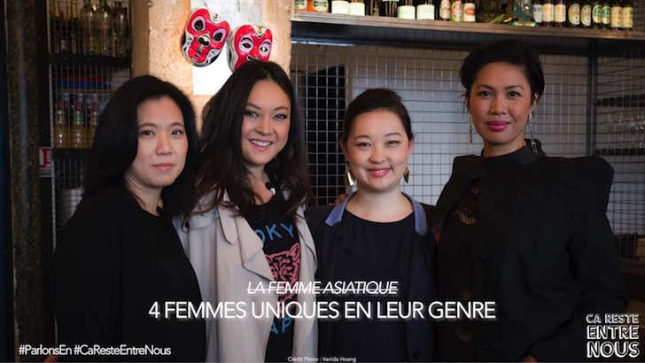 rencontre femme asiat en france