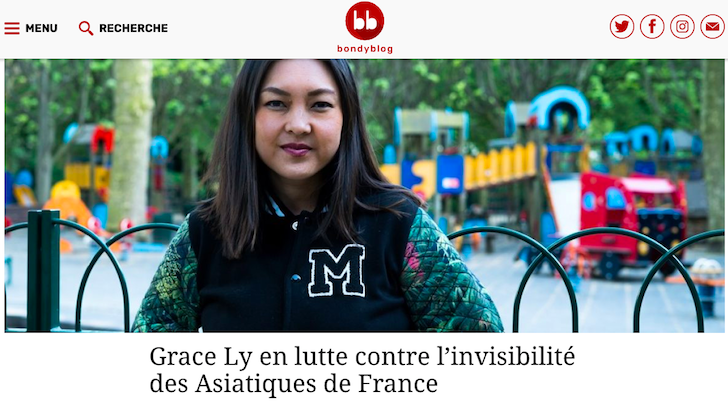 femme asiatique paris kings
